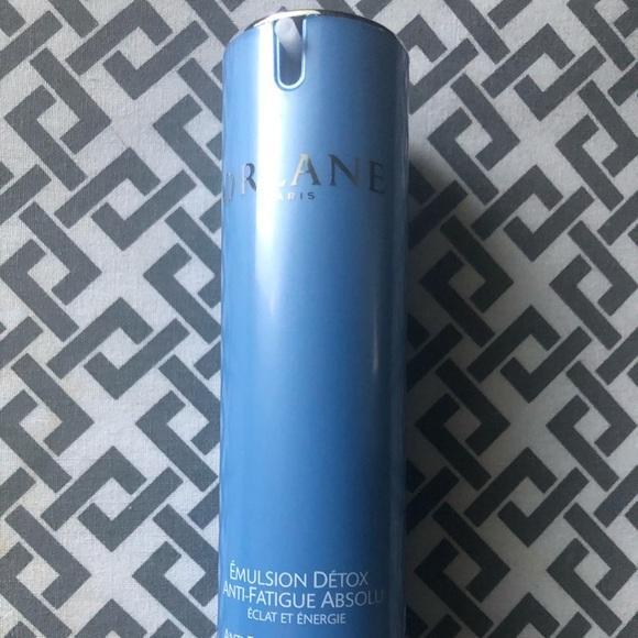 Orlane Anti-fatique moisturizer 50ml